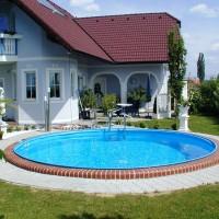 Милано Hobby Pool